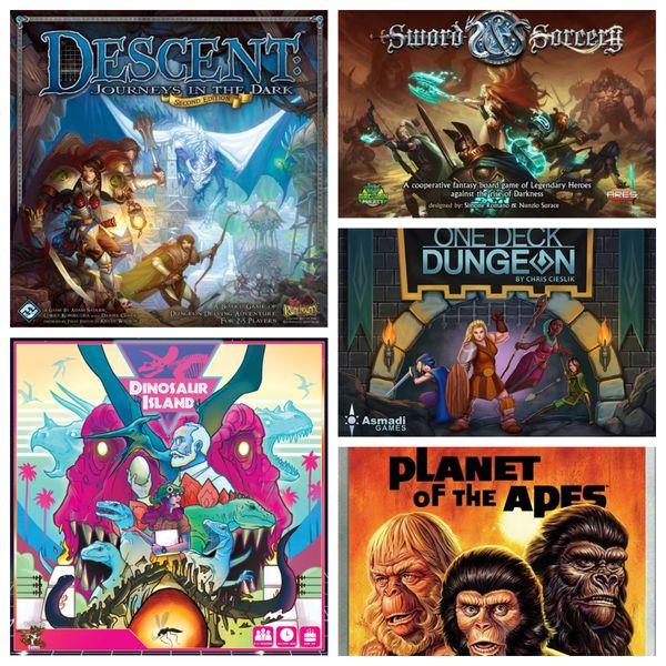 Top 5 - Melhores Jogos que conhecemos em 2018, primeiro semestre. Pic4240378
