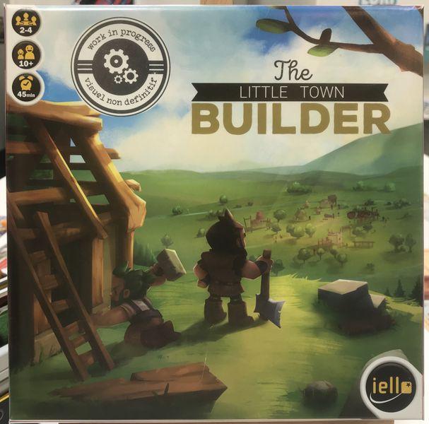 Little Town Builder
