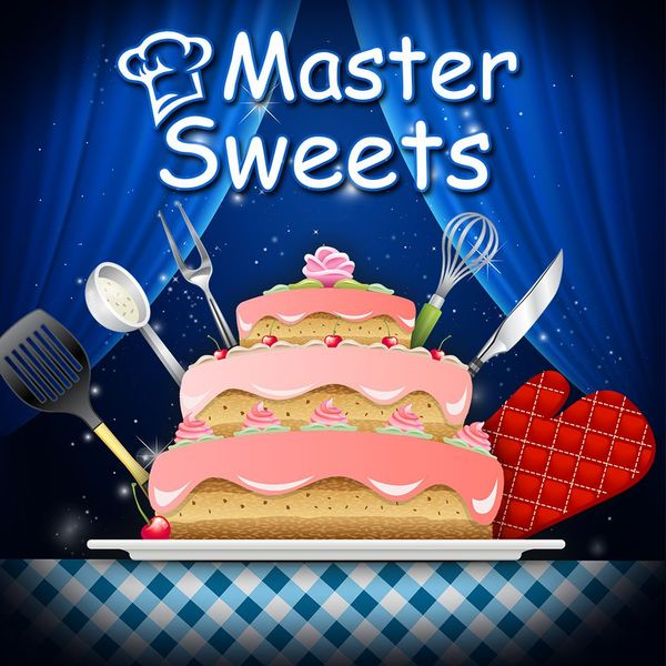 Master Sweets TE