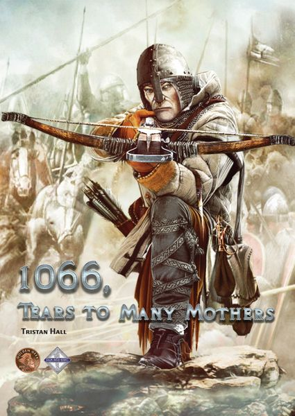 1066 Tears to Many Mothers -  Hall or Nothing Productions