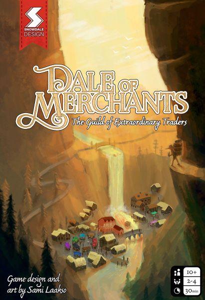 Dale Of Merchants Fazit Heimspieleinfo