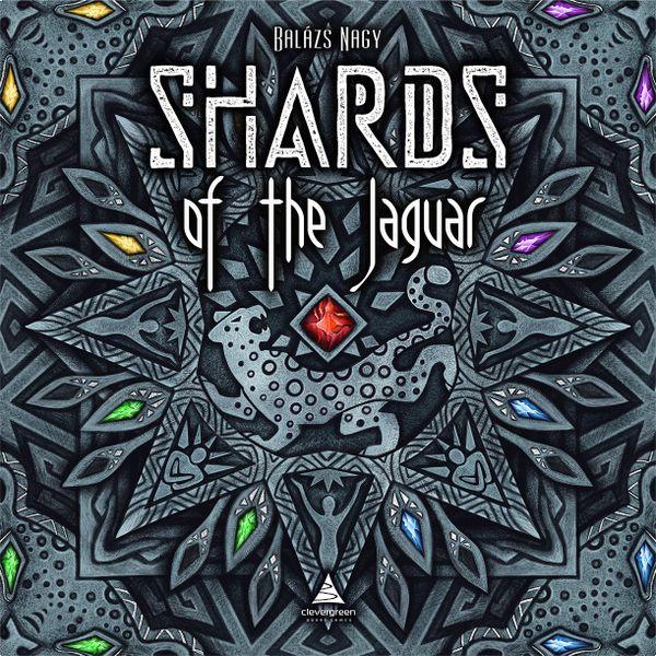 Shards of the Jaguar