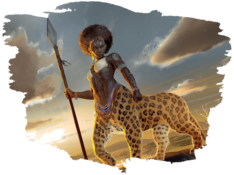 Kitara, IELLO, 2020 - Centaur