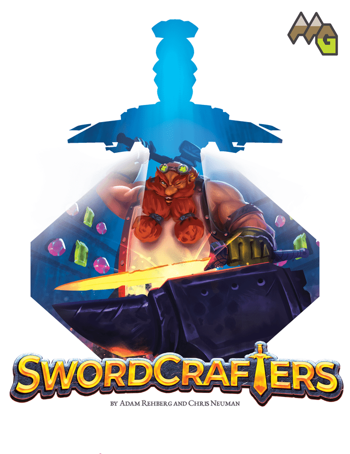 Swordcrafters (Adam's Apple Games