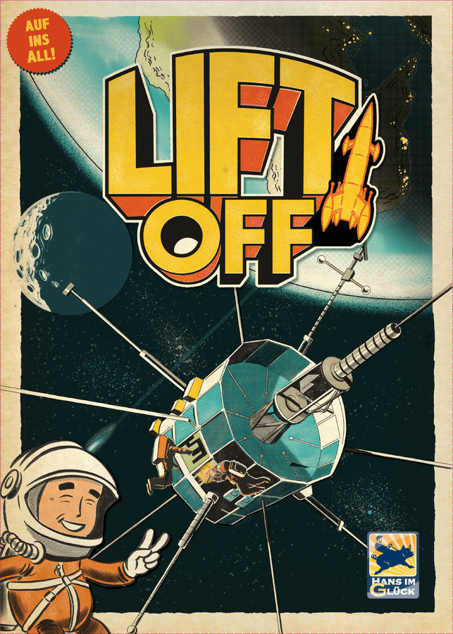 Lift Off)