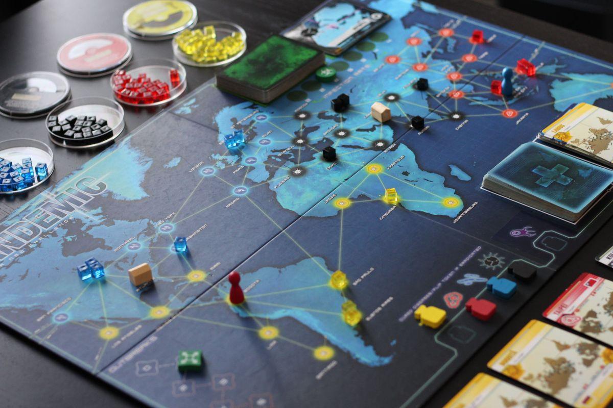 Foto de Pandemia