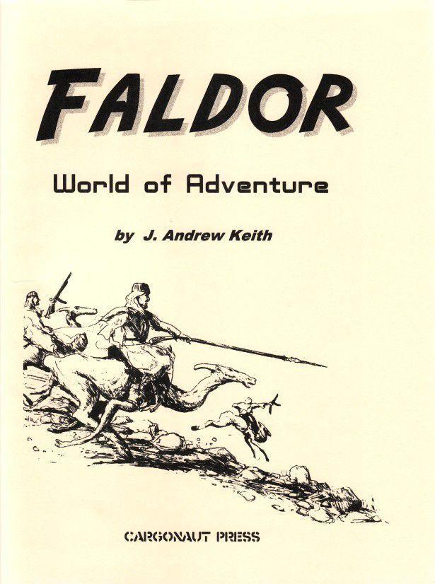 Image - Faldor: World of Adventure