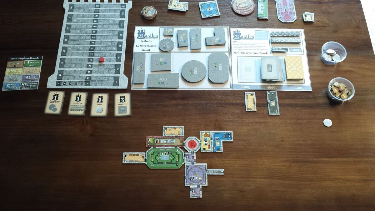 Foto de Castles of Mad King Ludwig