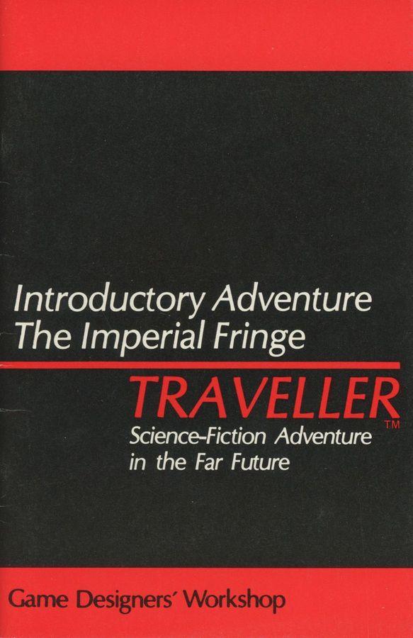 Image - Adventure 0: The Imperial Fringe