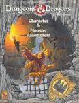 RPG Item: Character & Monster Assortment