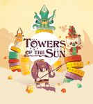 Board Game: Towers of the Sun