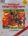 Video Game Compilation: Advanced Dungeons & Dragons 3-Pack