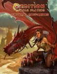 RPG Item: 5th Edition Roleplaying: Mystical Companions