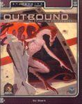 RPG Item: Outbound: An Explorer's Guidebook