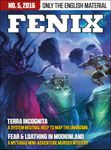 Issue: Fenix (No. 5,  2016 - English only)