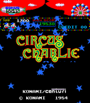 Video Game: Circus Charlie