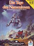 RPG Item: A031: Die Tage des Namenlosen