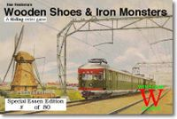 Board Game: Wooden Shoes & Iron Monsters