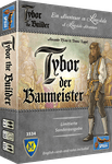 Board Game: Tybor the Builder
