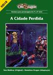 RPG Item: HD10: A Cidade Perdida