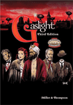 RPG Item: Gaslight Third Edition (Savage Worlds)