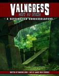 RPG Item: Valngress: City of Ruins