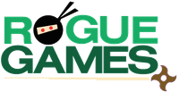 Board Game Publisher: Rogue Games, Inc.