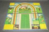 Board Game: Wyntre Golf