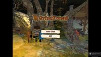 Video Game: Grind Zones