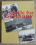 Board Game: Battle for Germany