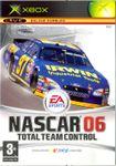 Video Game: NASCAR 06: Total Team Control