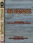 RPG Item: The Hittites