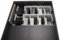 Board Game Accessory: Kingdom Death: Monster – Expansions Folded Space Insert