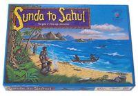 Board Game: Sunda to Sahul