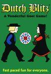 Board Game: Dutch Blitz