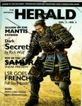 Issue: The Imperial Herald (Volume 2, Issue 3 - 2002)