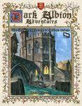 RPG Item: Dark Albion Adventures: The Ghost of Jack Cade on London Bridge