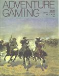 Issue: Adventure Gaming (Issue 10 - 1982)
