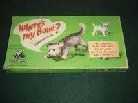 Board Game: Where's My Bone?