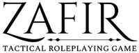 RPG: Zafir: Tactical Roleplaying Game