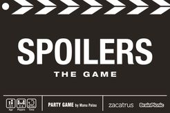 Spoilers: The Game