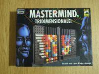 Board Game: Mastermind Challenge
