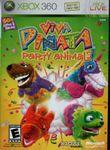 Video Game: Viva Piñata: Party Animals