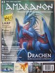 Issue: Amaranon (Nr. 3 - Jun/Jul/Aug 2007) Drachen
