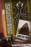 RPG Item: NecronomiCon