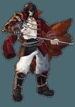 Character: Zangetsu