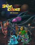 RPG Item: Solar Echoes MC Screen