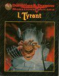 RPG Item: I, Tyrant