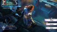 Video Game: Grim Legends 3: The Dark City