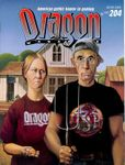 Issue: Dragon (Issue 204 - Apr 1994)